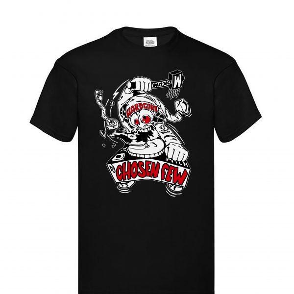 DJ Chosen Few Logo T-Shirt
