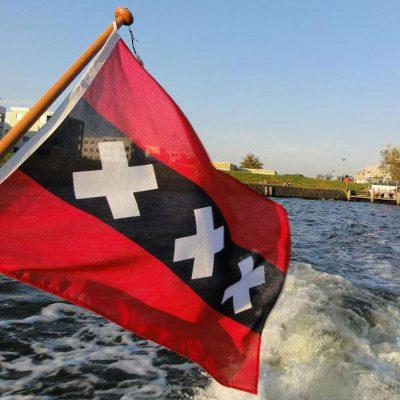 Mokum-amsterdam-vlag